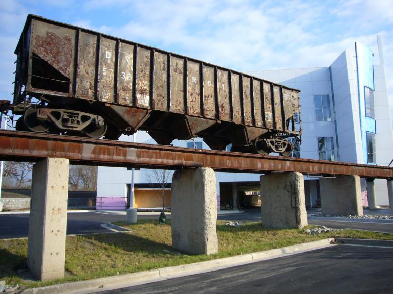 Used Cars And Trucks >> Depot Street Trestle